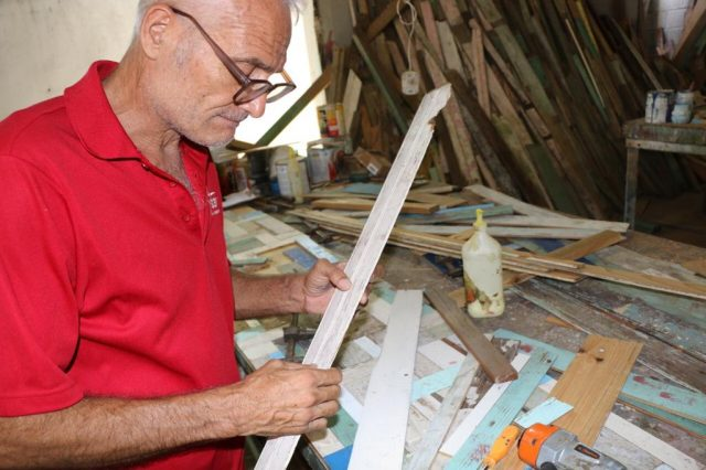 Dominican-French artist Georges Thevenet announces permanent exhibition of sculptures in Blue Mall Punta Cana